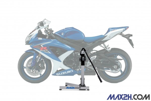 Motorcycle central stand EVOLIFT Suzuki GSX-R 600 06-10