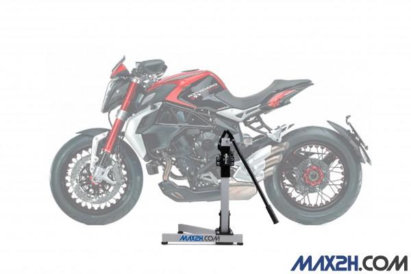 Motorcycle central stand EVOLIFT MV Agusta Brutale 800 Dragstar RR 13-16