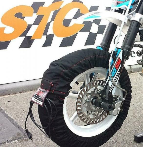 Pitbike Reifenwärmer HSR