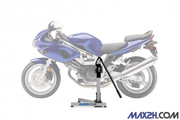 Motorcycle central stand EVOLIFT Suzuki SV 650 / S 03-08