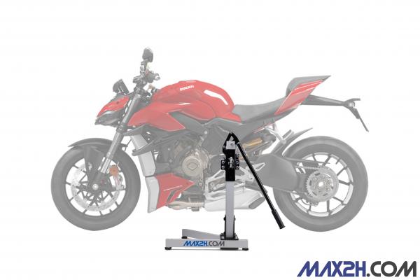 Lève moto centrale EVOLIFT Ducati Streetfighter V4 20-