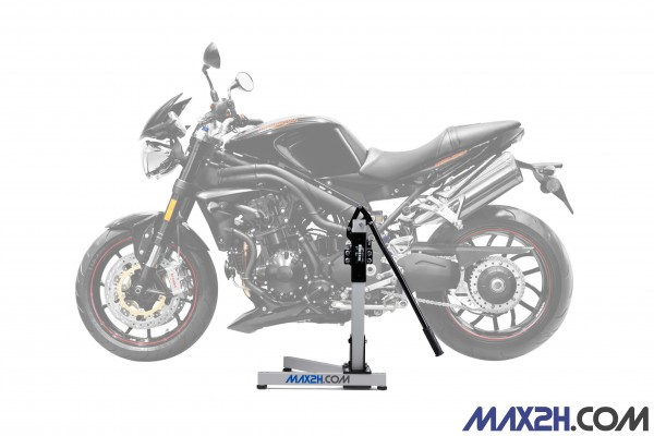 Cavalletto centrale EVOLIFT Triumph Speed Triple 05-10