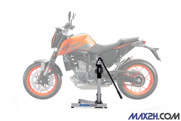 Cavalletto centrale EVOLIFT KTM 690 Duke 08-19