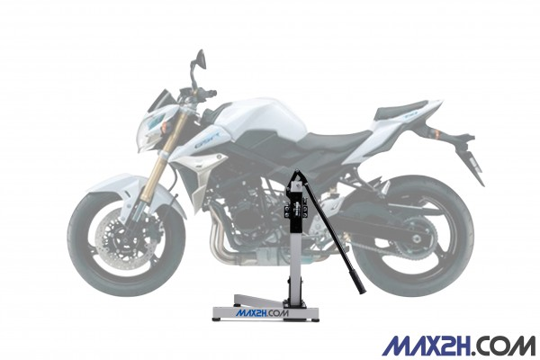 Motorcycle central stand EVOLIFT Suzuki GSR 750 11-14