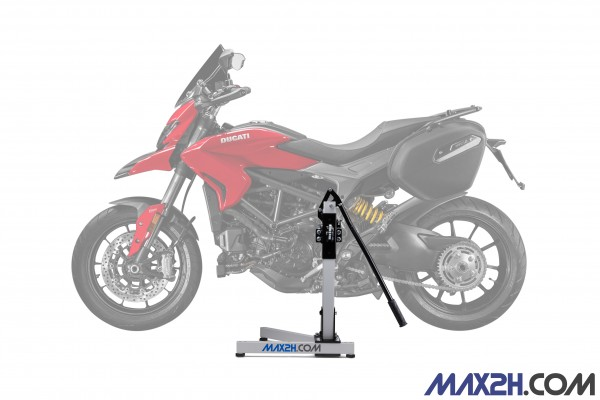 Motorcycle central stand EVOLIFT Ducati Hyperstrada 939SP 16-