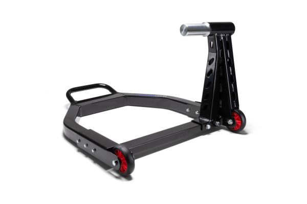 Single-sided swingarm stand, dismountable with PIN 52mm
