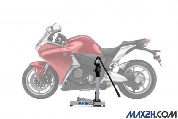 Lève moto centrale EVOLIFT Honda VFR 1200 F (SC63) 10-16