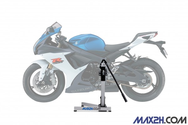 Motorcycle central stand EVOLIFT Suzuki GSX-R 750 11-17