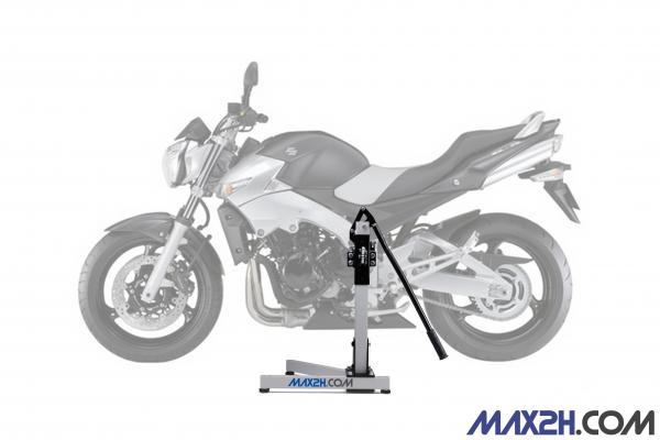 Lève moto centrale EVOLIFT Suzuki GSR 600 06-11