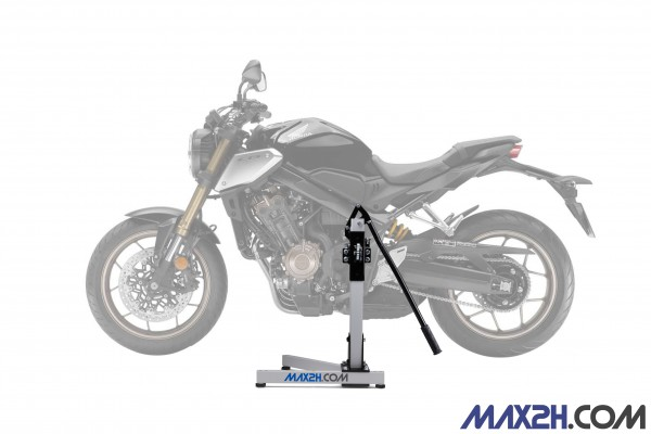 Motorcycle central stand EVOLIFT Honda CB 650R 19-