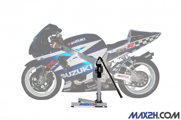 Motorcycle central stand EVOLIFT Suzuki GSX-R 750 00-03