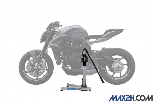 Motorcycle central stand EVOLIFT MV Agusta Brutale 800 13-
