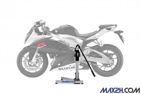 Motorcycle central stand EVOLIFT Suzuki GSX-R 1000 09-16