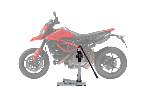 Motorcycle central stand EVOLIFT Ducati Hypermotard 950, 19-