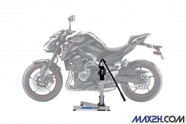 Motorcycle central stand EVOLIFT Kawasaki Z900 17-