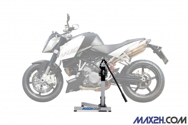 Motorcycle central stand EVOLIFT KTM 990 Super Duke / R 05-13