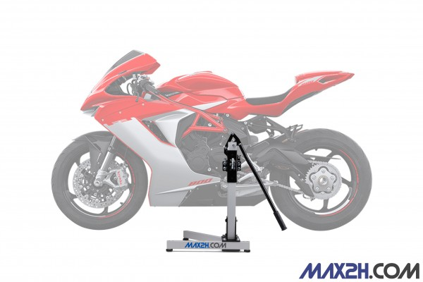 Motorcycle central stand EVOLIFT MV Agusta F3 800 13-