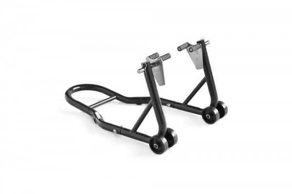 Basic front wheel stand