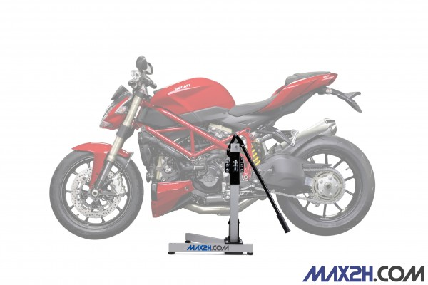 Cavalletto centrale EVOLIFT Ducati Streetfighter 848 11-12