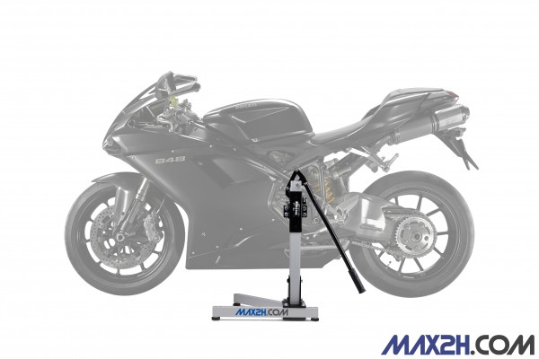Motorcycle central stand EVOLIFT Ducati 848 08-10