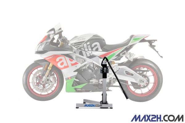 Motorcycle central stand EVOLIFT Aprilia RSV4 09-14