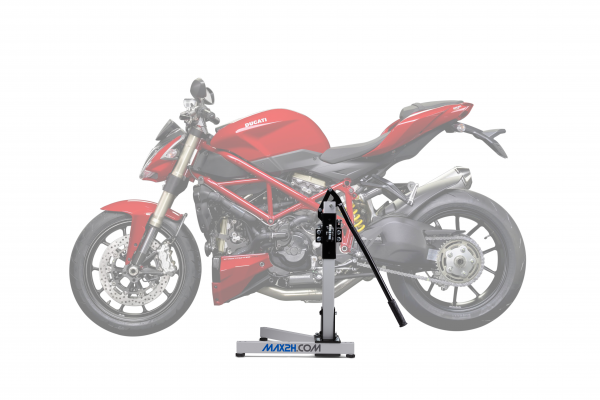Motorcycle central stand EVOLIFT Ducati Streetfighter 848 11-15