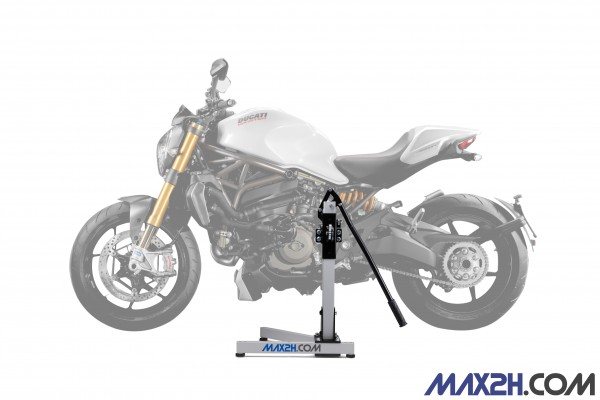 Motorcycle central stand EVOLIFT Ducati Monster 1200 / S 14-