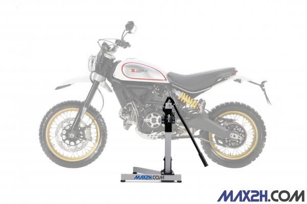Zentralständer EVOLIFT Ducati Scrambler Desert Sled 17-