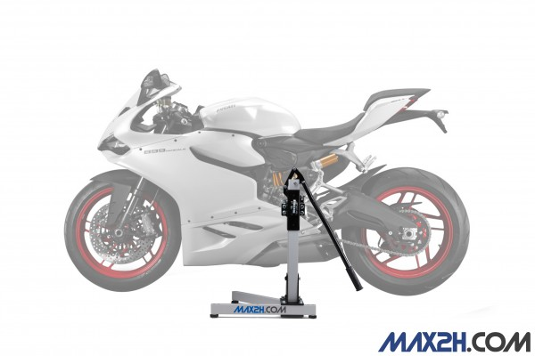 Motorcycle central stand EVOLIFT Ducati 899 Panigale 14-15