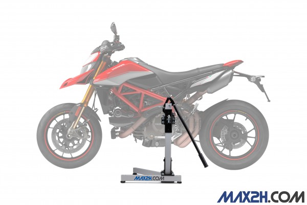 Motorcycle central stand EVOLIFT Ducati Hypermotard 950 SP 19-