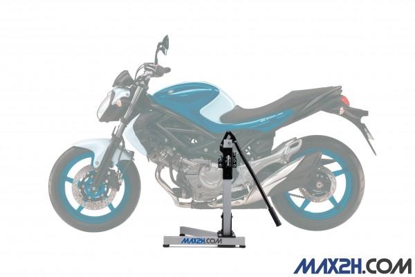 Motorcycle central stand EVOLIFT Suzuki SFV 650 Gladius 09-16