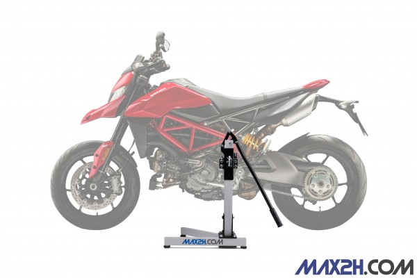 Motorcycle central stand EVOLIFT Ducati Hyperstrada 950 19-