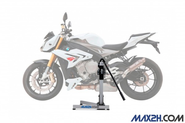 Lève moto centrale EVOLIFT BMW S1000R 14-16