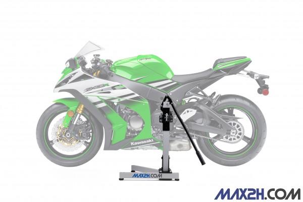 Motorcycle central stand EVOLIFT Kawasaki ZX-10R 11-15
