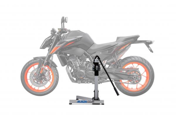 Béquille centrale moto EVOLIFT KTM 790 Duke 18-