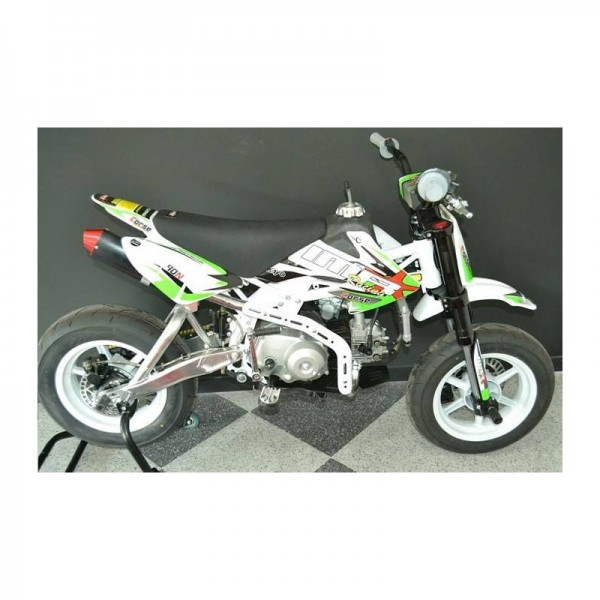 Pitbike IMR Corse 90R. - 5,9 PS