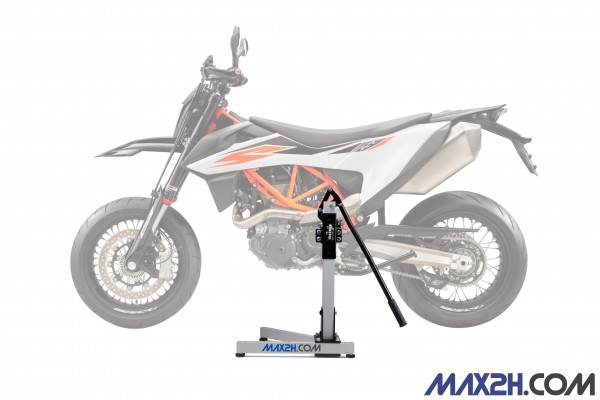 Motorcycle central stand EVOLIFT KTM 690 SMC-R 12-17