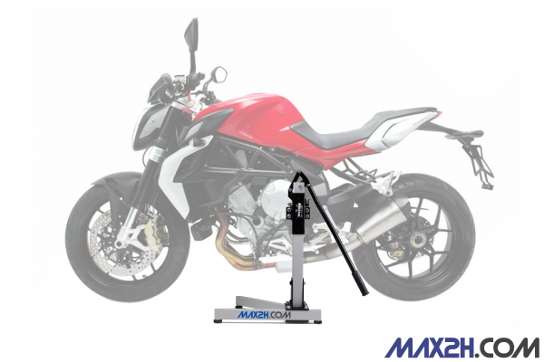 Motorcycle central stand EVOLIFT MV Agusta Brutale 675 12-18