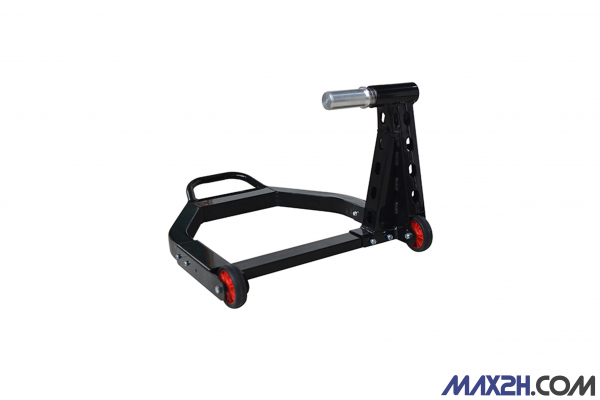 Premium single-sided swingarm stand + PIN 38,5mm for Ducati