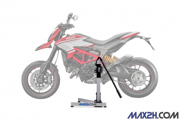 Cavalletto centrale EVOLIFT Ducati Hypermotard 821SP 13-15