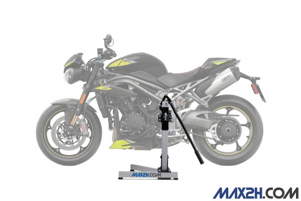 Motorcycle central stand EVOLIFT Triumph Speed Triple / R / S 11-