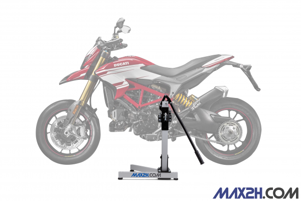 Cavalletto centrale EVOLIFT Ducati Hypermotard 939SP 16-