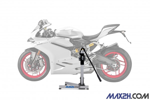 Motorcycle central stand EVOLIFT Ducati 959 15-18
