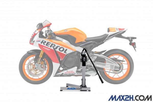 Motorcycle central stand EVOLIFT Honda CBR 1000RR (SC57) 04-07