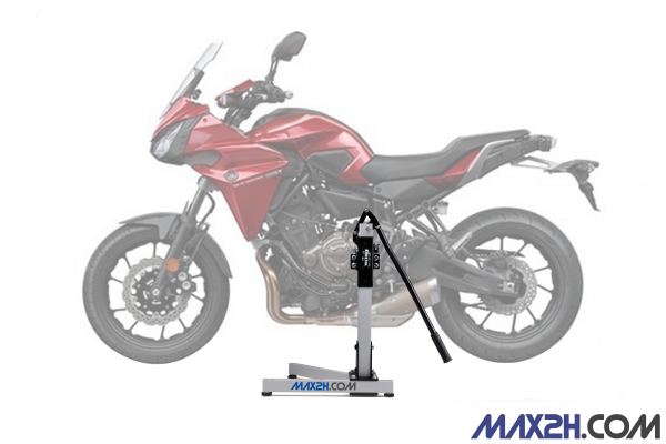 Cavalletto centrale EVOLIFT Yamaha MT 07 Tracer 700 16-