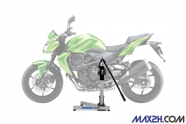 Motorcycle central stand EVOLIFT Kawasaki Z750 R 11-12