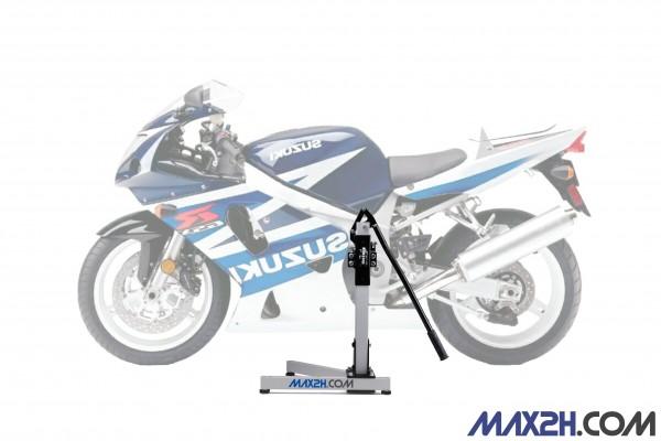 Lève moto centrale EVOLIFT Suzuki GSX-R 600 01-03