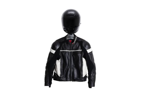 Porta casco moto EVOAIR