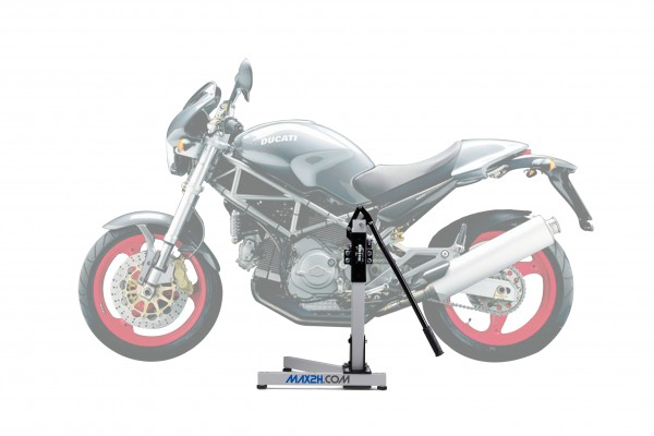 Motorcycle central stand EVOLIFT Ducati Monster S2R 1000 06-08