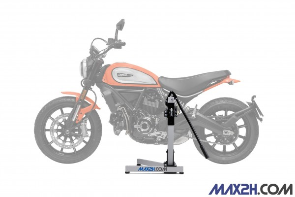 Motorcycle central stand EVOLIFT Ducati Scrambler 800 15-